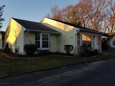 33 Ivy Ridge Close UNIT 1000, Freehold, NJ 07728 - #: 21846445