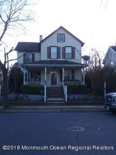 9 Bank Street, Red Bank, NJ 07701 - #: 21846559