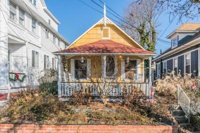 119 Clark Avenue, Ocean Grove, NJ 07756 - #: 21846879