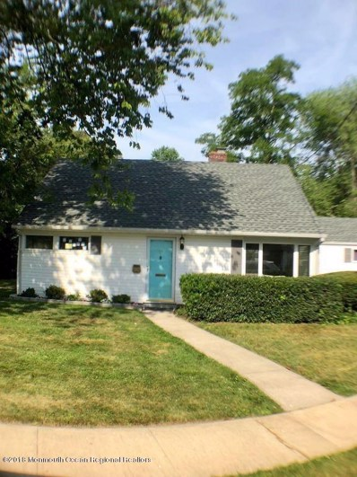 18 Wilson Place, Red Bank, NJ 07701 - #: 21846975