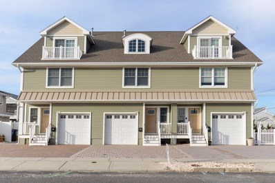 102B 3RD Avenue UNIT 102, Seaside Heights, NJ 08751 - #: 21847270