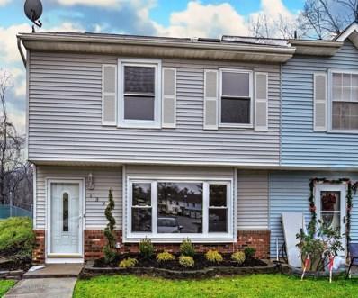 139 Meli Lane, Jackson, NJ 08527 - #: 21847811