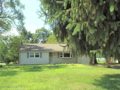 78 Manor Parkway, Lincroft, NJ 07738 - #: 21847817