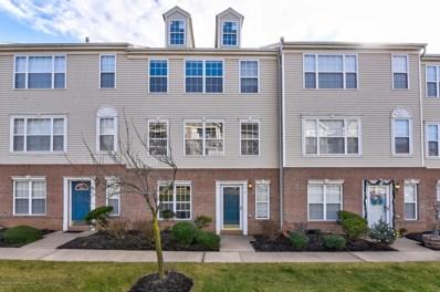 9 Kosmoski Terrace UNIT 105, Parlin, NJ 08859 - #: 21847968