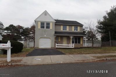 16 Albatross Drive, Howell, NJ 07731 - #: 21901227