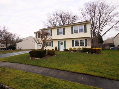 2 Angela Circle, Hazlet, NJ 07730 - #: 21901413