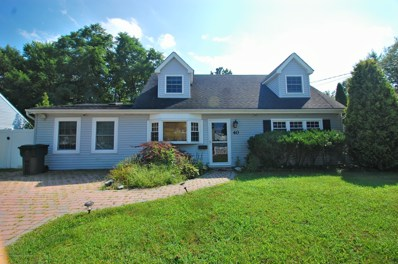 40 Appleton Drive, Hazlet, NJ 07730 - #: 21901531