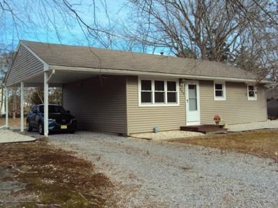 323 Mill Creek Drive, Bayville, NJ 08721 - #: 21901661