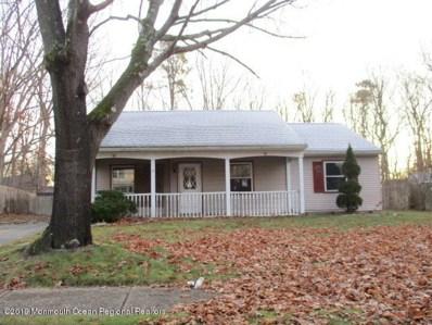 15 Chestnut Way Circle, Barnegat, NJ 08005 - #: 21901682
