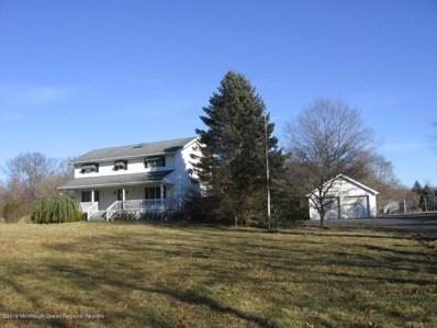 101 Colts Neck Road, Farmingdale, NJ 07727 - #: 21901833