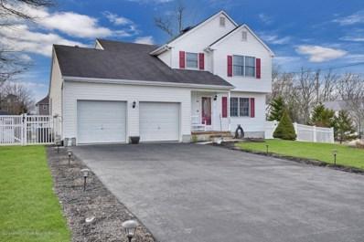 152 Skipper Road, Manahawkin, NJ 08050 - #: 21901900