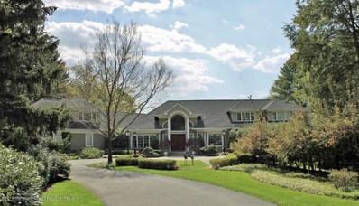 14 Buttonwood Lane, Rumson, NJ 07760 - #: 21902716