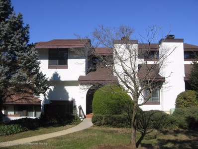128 Tower Hill Drive UNIT 2-128E, Red Bank, NJ 07701 - #: 21905625