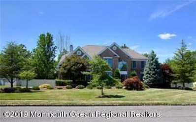 129 Country View Drive, Freehold, NJ 07728 - #: 21908851
