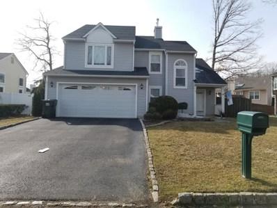 32 Rosewood Drive, Howell, NJ 07731 - #: 21909491