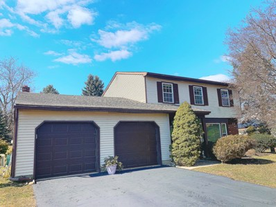 149 Betsy Ross Drive, Freehold, NJ 07728 - #: 21910999
