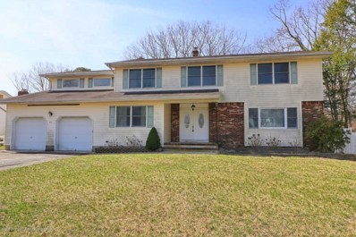 43 Redwood Drive, Toms River, NJ 08753 - #: 21912709