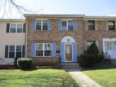 134 Stokes Street, Freehold, NJ 07728 - #: 21913049