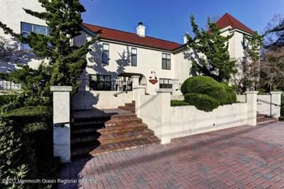 55 Prospect Avenue UNIT 7, Red Bank, NJ 07701 - #: 21913051