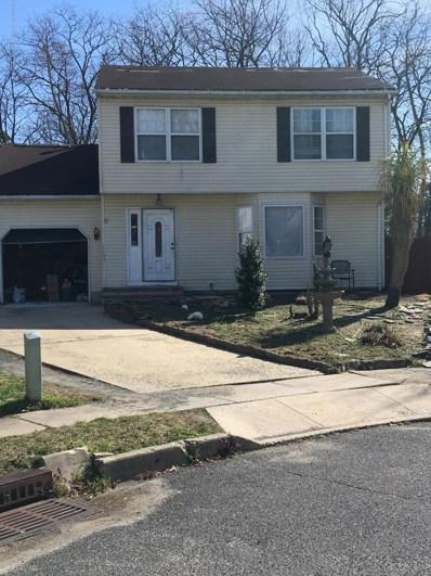 1153 Anthony Court, Lakewood, NJ 08701 - #: 21913727