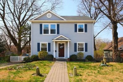 17 Bowne Avenue, Atlantic Highlands, NJ 07716 - #: 21915025