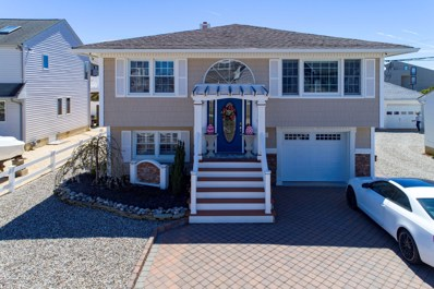 405 Cove Court, Ortley Beach, NJ 08751 - #: 21916156