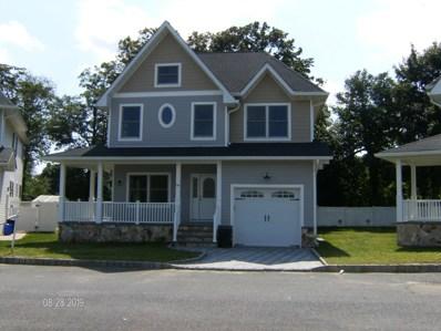 144 Chelsea Avenue, Long Branch, NJ 07740 - #: 21927224