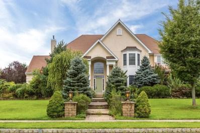 1 Chadsford Lane, Freehold, NJ 07728 - #: 21927671