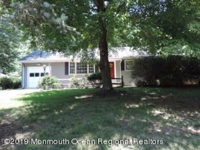 45 Parkway Place, Red Bank, NJ 07701 - #: 21929486
