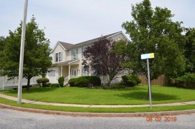 2 Osbourne Court, Little Egg Harbor, NJ 08087 - #: 21932285