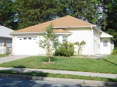 58 Pine Oak Boulevard, Barnegat, NJ 08005 - #: 21935064