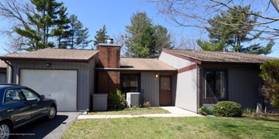 13 Concord Court, Red Bank, NJ 07701 - #: 21940361