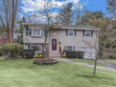 475 Macintosh Lane, Belford, NJ 07718 - #: 21941112