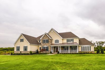 3 Cook Court, Millstone, NJ 08535 - #: 21942878