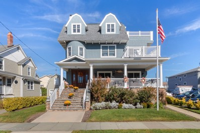 24 Norwood Avenue, Avon-by-the-sea, NJ 07717 - #: 21943964