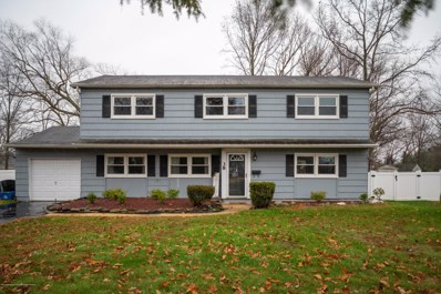 38 Tarrytown Road, Manalapan, NJ 07726 - #: 21947228