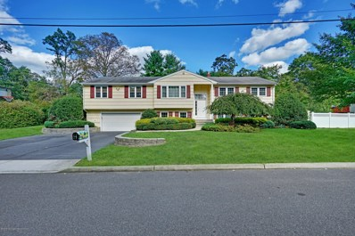 48 Edgewood Avenue, Little Silver, NJ 07739 - #: 22004870
