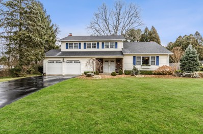 98 Old Post Road, Freehold, NJ 07728 - #: 22004980