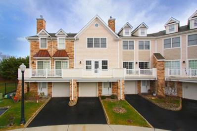 402 Villa Drive, Long Branch, NJ 07740 - #: 22005485