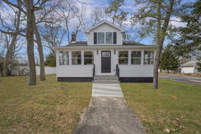 401 Henley Avenue, Pine Beach, NJ 08741 - #: 22006503