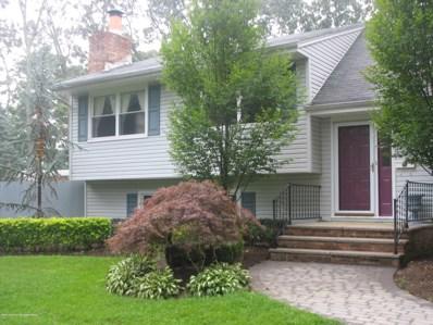 118 Glenwood Drive, Tinton Falls, NJ 07724 - #: 22011130