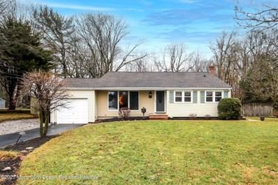 39 Riverbrook Avenue, Lincroft, NJ 07738 - #: 22105949