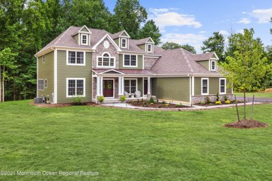 15 Waterfall Drive, Mendham, NJ 07945 - #: 22110000