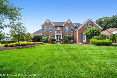 160 Forest Haven Court, Freehold, NJ 07728 - #: 22127847