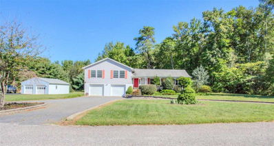 12 Country Village, Cape May Court House, NJ 08210 - #: 494603