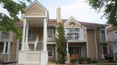 550 Central Ave UNIT B-12, Linwood, NJ 08221 - #: 498760