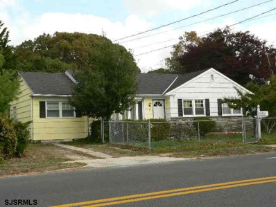 7 S Village Drive, Somers Point, NJ 08244 - #: 499961