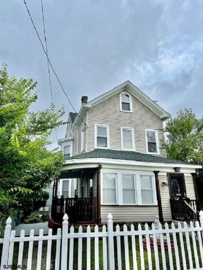 34 N Vermont Ave, Atlantic City, NJ 08401 - #: 500225