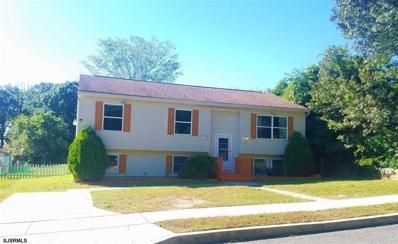 1007 Fabian Ave, Pleasantville, NJ 08232 - #: 501390