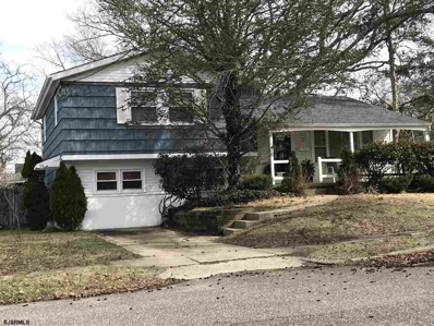 723 Bayview Drive, Absecon, NJ 08201 - #: 501840